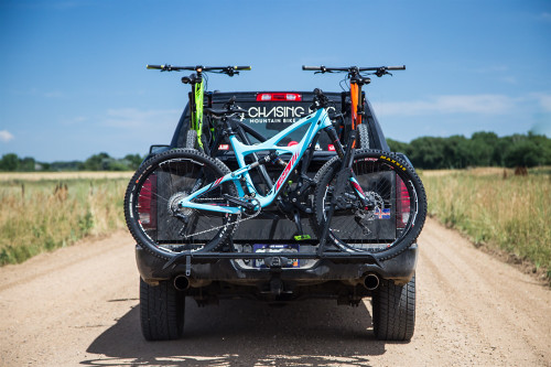 RockyMounts Split Rail LS Bike Rack