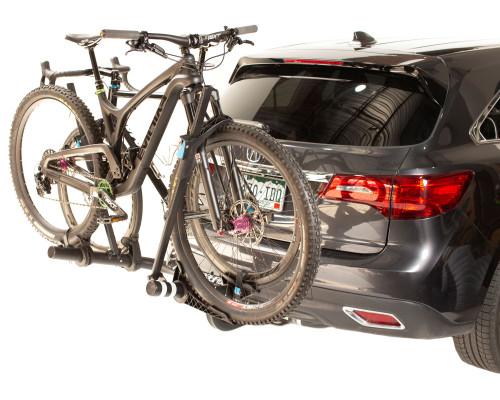 Rocky Mounts Westslope Hitch Bike Rack