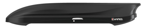 Inno Wedge Plus Cargo Box Matte Black 13 cubic ft