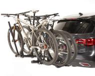 Rocky Mounts Westslope 3 Bike Hitch Rack