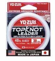 Yo-Zuri Topknot Fluorocarbon Leader