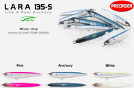 LARA 135-S   In Stock !!!!!!!!!!!!