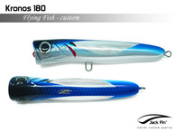 Kronos 180 Tuna Popper   Sold Out!!!!!!!!!!
