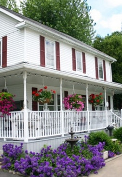 A Day in the Country Bed & Breakfast