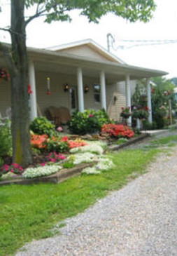 Amish Country Campsites