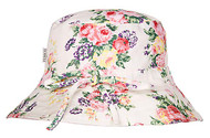 Sunhat Floral Olivia