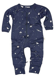 Onesie Long Sleeve Intergalactic