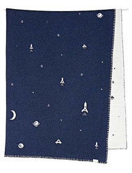 Organic Blanket Storytime Intergalactic
