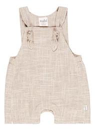 Baby Romper Linen