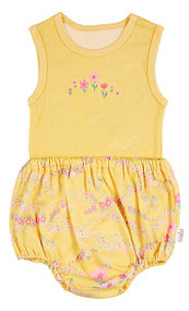 Baby Singlet & Bloomers Jessica Sunny