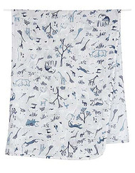Wrap Muslin Print Wildtribe