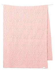 Organic Blanket Bowie Cashmere