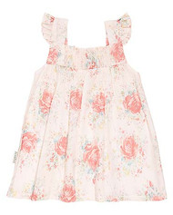 Baby Dress Abigail