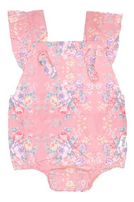 Baby Romper Prudence
