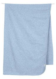 Organic Wrap Knit Dreamtime Tide