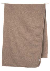 Organic Wrap Knit Dreamtime Cocoa