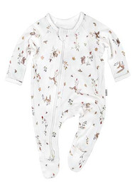 Onesie Long Sleeve Woodlands