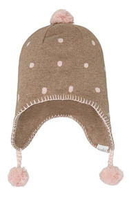 Organic Earmuff Magic Cocoa