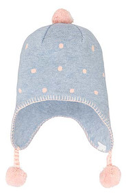 Organic Earmuff Magic Tide