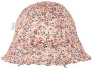 Bell Hat Libby Blush