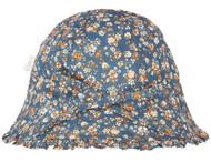 Bell Hat Libby Midnight