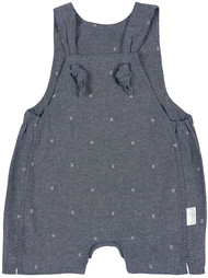 Baby Romper Lawrence Midnight