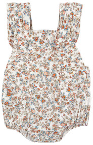 Baby Romper Libby Lilly