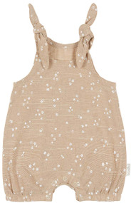 Baby Romper Milly Cocoa