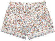 Baby Shorts Libby Lilly