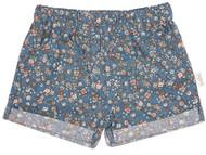 Baby Shorts Libby Midnight