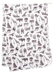 Wrap Knit Zoo