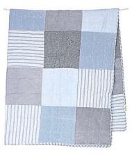Quilt Patchwork Denim