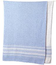 Organic Blanket Issy Dusk
