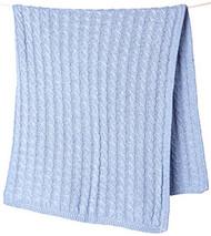 Organic Blanket Marley Dusk