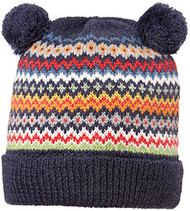 Beanie Butternut Midnight
