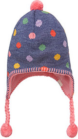 Earmuff Cynthia Midnight