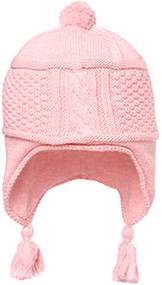 Earmuff Indiana Blush