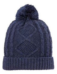 Beanie Brussels Midnight
