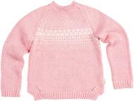 Organic Pullover Picco Blush