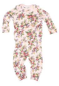 Pyjamas Long Sleeve Chloe