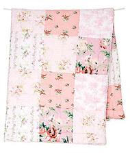 Quilt Patchwork Primrose