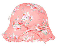 Bell Hat Pretty Cherry