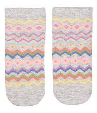 Organic Baby Socks Butternut