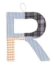 R Letter Amigo