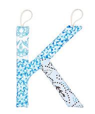 K Letter Dusk