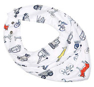 Bib Bandana Hide n Seek