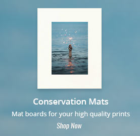 buy conservation mats