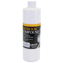 Pad/Book Compound- Adhesive for Binding Pads & Books 12 fl. oz