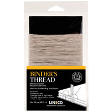 Lineco Binding Thread 50 yd.