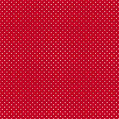 Quilting Treasure- Blenders- Sorbet Essentials- Mini Dot Red